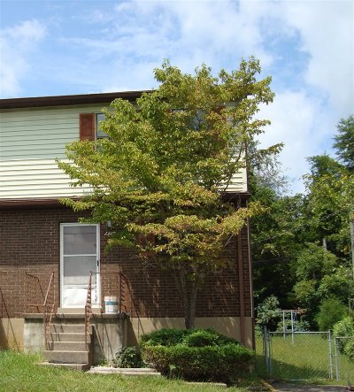 Radcliff KY Single Family Home For Sale: $58,500