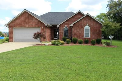 Hodgenville Single Family Home For Sale: 2158 Campbellsville Road