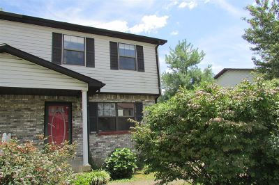 Radcliff KY Single Family Home For Sale: $47,000