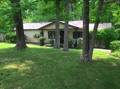 Elizabethtown KY Single Family Home For Sale: $50,000
