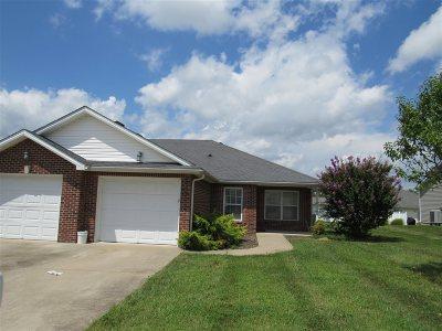 Elizabethtown Single Family Home For Sale: 115 McIntosh Drive