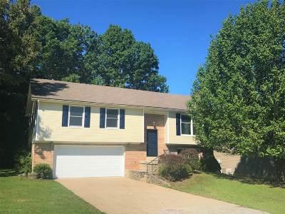 Brandenburg Single Family Home For Sale: 127 Loblolly Lane