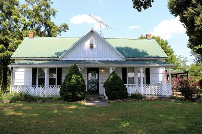 Breckinridge County Single Family Home For Sale: 1825 Highway 1238