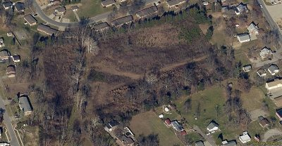 Radcliff  Residential Lots & Land For Sale: 601 S Wilson Road