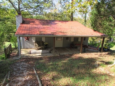 Leitchfield Single Family Home For Sale: 45 N Riverbend