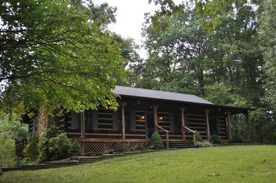 Brandenburg Single Family Home For Sale: 2855 Fairground Road