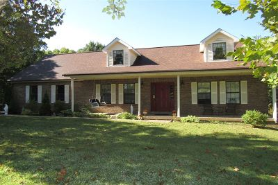 Radcliff  Single Family Home For Sale: 531 Dawson Lane