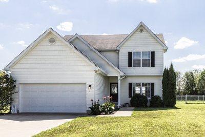 Cecilia Single Family Home For Sale: 68 Black Hills Court