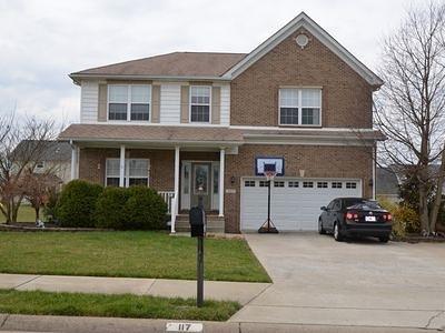 Vine Grove Single Family Home For Sale: 117 Tuscany Lane
