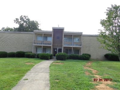 Hardin County Multi Family Home For Sale: 214 Park Avenue