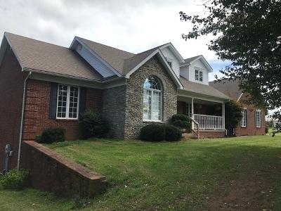 Bardstown Single Family Home For Sale: 1100 Oak Knoll
