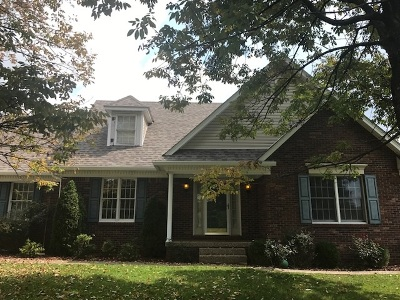 Bardstown Single Family Home For Sale: 903 Autumn Avenue