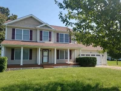 Brandenburg Single Family Home For Sale: 255 Harrington Avenue