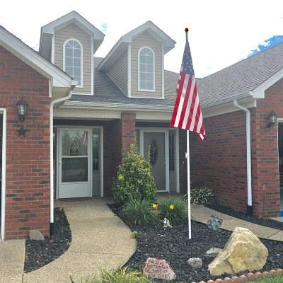 Bardstown Single Family Home For Sale: 111 Graystone Court