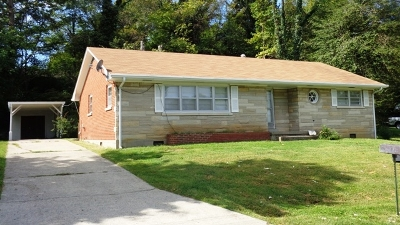 Campbellsville Single Family Home For Sale: 202 Southern Drive