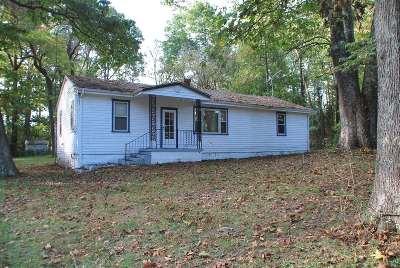 Brandenburg Single Family Home For Sale: 249 Pellman Road