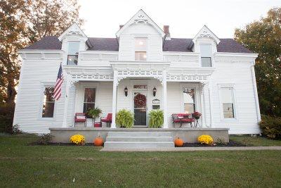 Brandenburg Single Family Home For Sale: 636 Old State Road