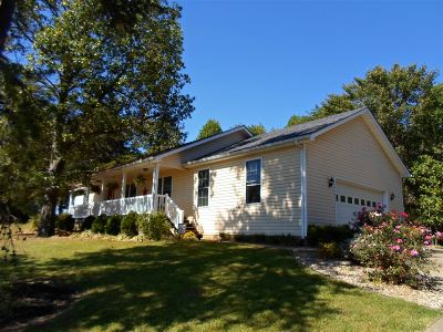 Hodgenville Single Family Home For Sale: 680 Gray Road