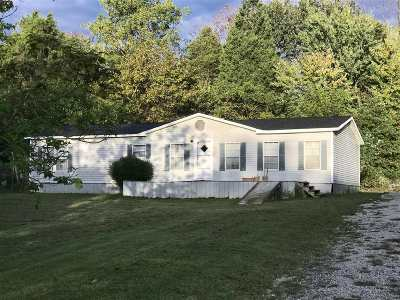 Rineyville Single Family Home For Sale: 148 Carroll Avenue