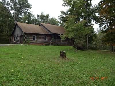 Leitchfield Single Family Home For Sale: 304 Watson School Road