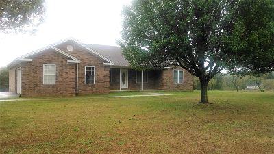 Hart County Single Family Home For Sale: 5655 Bacon Creek