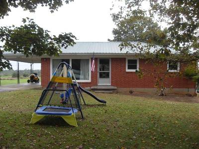 Hart County Single Family Home For Sale: 7442 North Jackson Highway