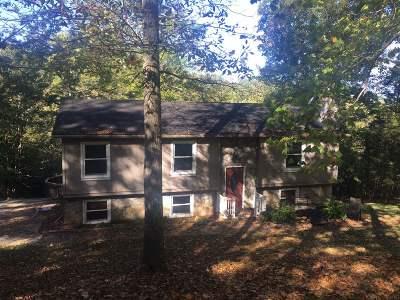 Brandenburg Single Family Home For Sale: 957 Wildflower Ridge Road