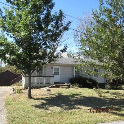 Elizabethtown KY Single Family Home For Sale: $84,900