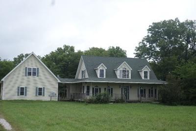 Cecilia Single Family Home For Sale: 3562 Hardinsburg Road