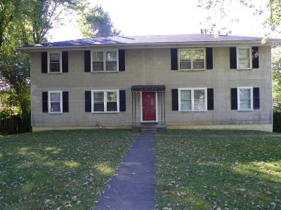 Radcliff KY Multi Family Home For Sale: $130,000