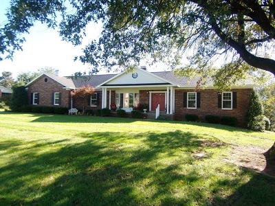 Bardstown Single Family Home For Sale: 121 Windsor Avenue