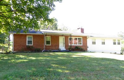 Radcliff KY Single Family Home For Sale: $125,000