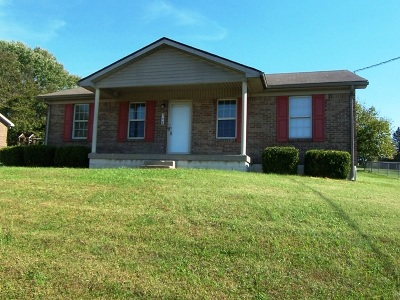 Bardstown Single Family Home For Sale: 113 Olympia Drive