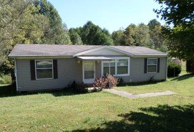 Brandenburg Single Family Home For Sale: 475 Meadowlark Lane