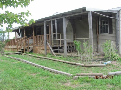 Vine Grove Single Family Home For Sale: 350 Warren Drive