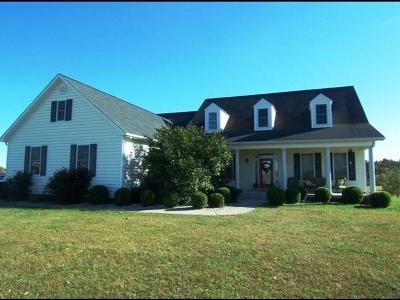 Bardstown Single Family Home For Sale: 417 Marks Lane