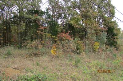 Residential Lots & Land Sold: Red Hill Road