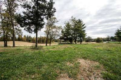 Elizabethtown Residential Lots & Land For Sale: Lot 5 W Rhudes Creek Road