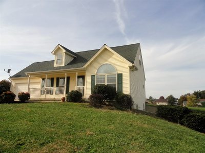 Rineyville Single Family Home For Sale: 140 Schlaefer Way