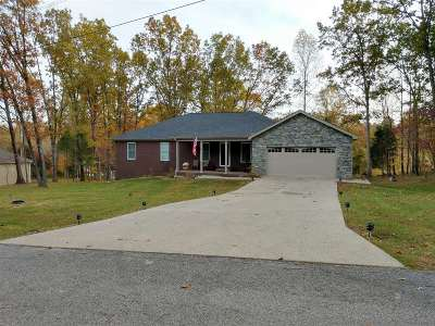 Doe Valley Single Family Home For Sale: 387 Warbler Road