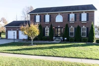 Elizabethtown Single Family Home For Sale: 703 Woodstone Way
