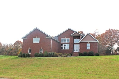 Radcliff KY Single Family Home For Sale: $329,500