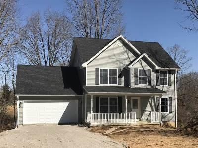 Brandenburg Single Family Home For Sale: 354 Warbler Road