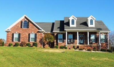 Campbellsville Single Family Home For Sale: 445 Golden Pond Loop