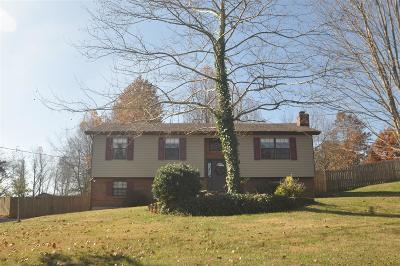 Elizabethtown Single Family Home For Sale: 2004 Clearview Drive