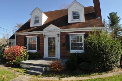 Elizabethtown Single Family Home For Sale: 505 N Main Street
