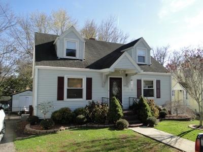 Elizabethtown Single Family Home For Sale: 509 Churchill Court