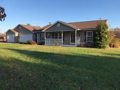 Brandenburg Single Family Home For Sale: 400 Cherokee Road