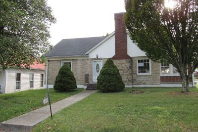 Single Family Home Sold: 232 Helm Street