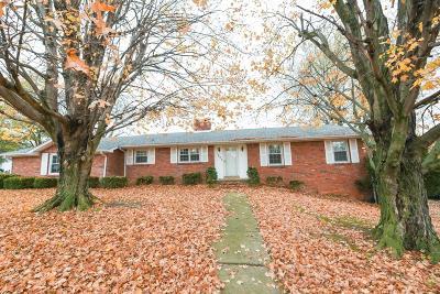Elizabethtown Single Family Home For Sale: 1002 Pawnee Drive